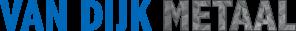 van dijk metaal logo